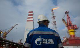 Глава OMV заявил об интересе к мегапроекту «Газпром нефти» в Арктике