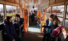 Врачи рассказали, чем полезен общественный транспорт