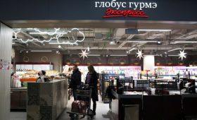 Лев Хасис продаст свою долю в «Глобус Гурмэ»
