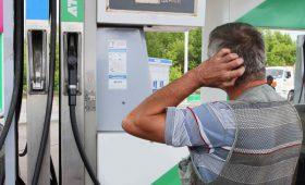 Путин предостерег от желания «совсем завинтить» цены на топливо