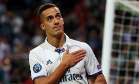«Арсенал» купит Васкеса у«Реала» за€35млн