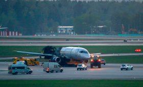 Треть россиян после катастрофы SSJ захотели летать на западных самолетах