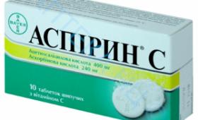 Аспирин повышает выживаемость при раке головы и шеи