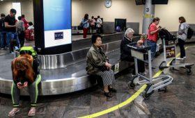 Шереметьево назвало преемника уволенного главы багажной службы аэропорта