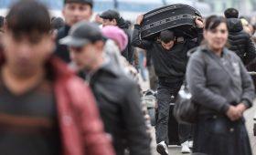 Эксперты сообщили об аномальном притоке мигрантов в начале года
