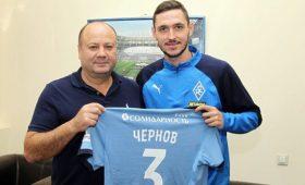 Игрок ЦСКА перешёл в«Крылья Советов»