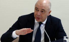 Силуанов заявил о способности России быстро адаптироваться к санкциям
