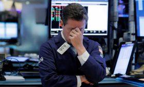 На рынке госдолга США сработал последний индикатор будущей рецессии