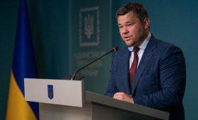 Богдан изложил суть претензий к Кличко