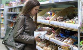 Владельцы кредитных карт стали чаще покупать еду в рассрочку
