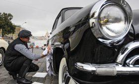 Минпромторг отказался запрещать эксплуатацию старых автомобилей