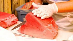 Как сделать искусственное мясо из бактерий Йеллоустонского вулкана