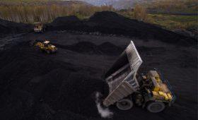 Путин поручил ФСБ помочь с экспортом угля