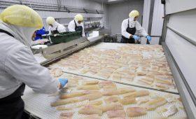 Суд в Лондоне разморозил активы поставщика рыбы для McDonald's в России
