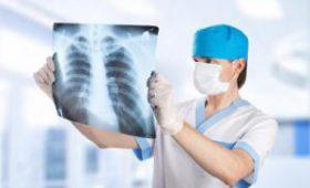 Украина на втором месте в Европе по заболеваемости туберкулезом