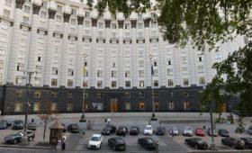 В Кабмине планируют создать «гуманитарное» министерство