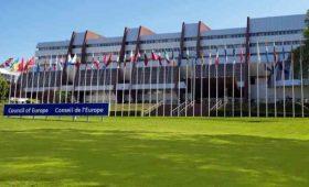 Украина отозвала посла в Совете Европы