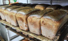 Росстат сообщил о резком росте цен на черный хлеб