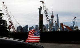 Китайское предупреждение: как глобальные рынки реагируют на риск торговых войн