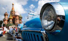 В Совфеде сочли жесткой идею запретить эксплуатацию старых автомобилей