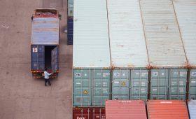 Правительство создаст для экспортеров единую систему внешней торговли