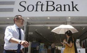 SoftBank позволит инвестировать в IPO на сумму от $10