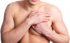 Лечения гинекомастии у мужчин: современные методы