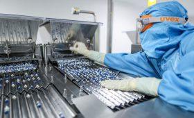 Китай отменит дополнительные пошлины на лекарства и смазки из США