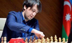 Шахматы. Раджабов стал первым финалистом Кубка мира