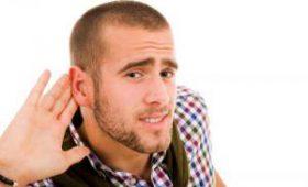 Ухудшение слуха может предвещать деменцию у мужчин