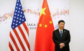Reuters оценил потери мировой экономики от торговой войны США и Китая