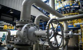 «Транснефть» ответила на предложения Шредера по качеству российской нефти
