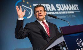 Еврокомисар озвучил повестку газовых переговоров