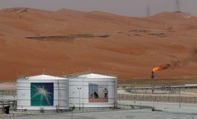 Reuters сообщил о возобновлении отгрузки нефти Saudi Aramco после атаки