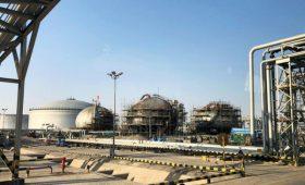 Нефть Brent показала максимальный недельный рост с начала года