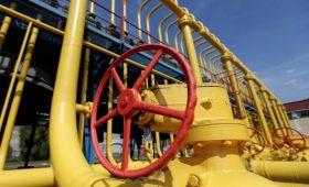 Названа дата газовых переговоров Украины с РФ
