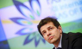 Куратор добычи нефти и газа в Минэнерго перейдет в «Газпром нефть»