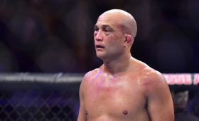 Экс-чемпион UFCоправдался занокаут вуличной драке