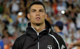 Роналду иГвардиола неприехали нацеремонию награждения ФИФА