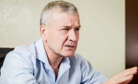 СК объявил в международный розыск основателя «Рольфа»