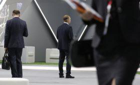 «Коммерсантъ» узнал о согласии ЦБ на арест счетов бизнесменов-должников