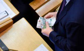 ОЭCР ухудшила прогноз по росту экономики России