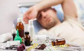 Врачи рассказали, как отличить грипп от простуды