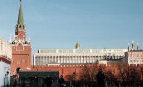 В Кремле ожидают согласования формулы Штайнмайера