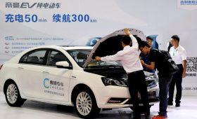 Во что обойдется миру переход на электромобили?