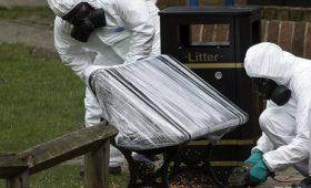 Отравление в Солсбери — продление санкций против РФ