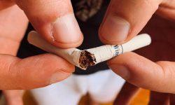 Борьба с курением по Киевски