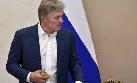 Заявление Кремля об «определённом влиянии» на республики Донбасса