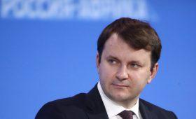 «Китай нас вплотную поджимает»: Орешкин прокомментировал успехи России в рейтинге Doing Business