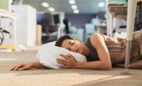 Польза или вред дневного сна для сердца?